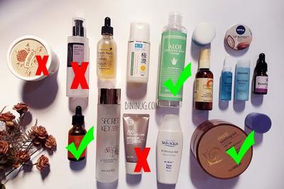 Diet Skincare