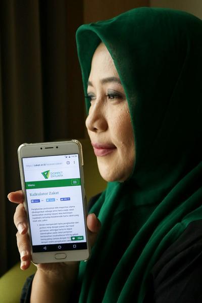Kewajiban untuk Mengeluarkan Zakat Bagi Muslim