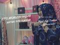 Jilbab Instan MARBI - Solusi Jilbab Stylish untuk Pipi Tembem