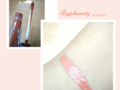 Soft Banget ! Review Lipstik  Madame Gie No 407 (Magnifique Lip Liquide Matte)