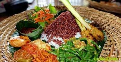 Kini Tidak Sulit Menemukan Kuliner Legendaris Indonesia