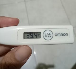 Waspada Demam Dengue