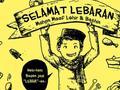 Menyambut Lebaran