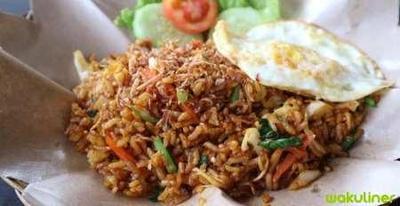 Resep Nasi Goreng Jawa Peredam Kangen