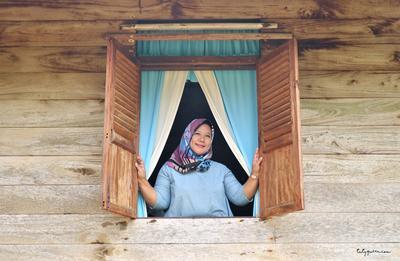 Keseruan Ramadan di Kampung Halaman