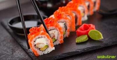 Hadirkan Gubug Sushi di Acara Spesialmu!