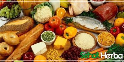 Menederita Kanker ? Berikut Makanan Yang Tidak Boleh Di Komsumsi