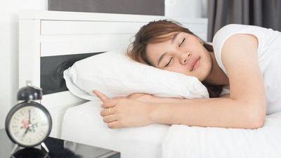 Penyebab Anda Menjadi Susah Tidur