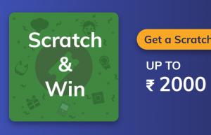 WorkIndia App – Earn Upto ₹200 Scratch Card Per Refer