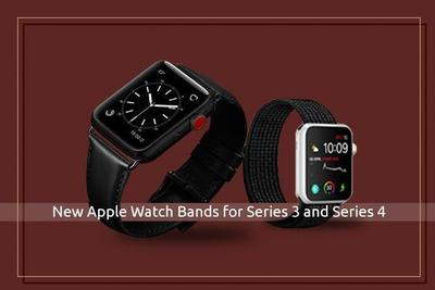 Stylish Apple Watch Straps 42mm that enhances the Look of Device