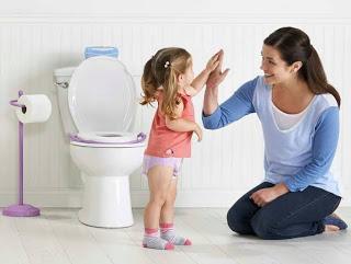 Toilet Training Bayi 23 Bulan