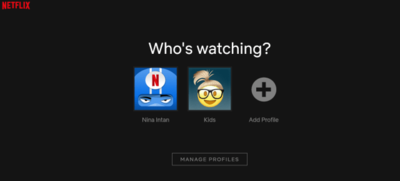 Cara Agar Anak Aman Menonton Netflix
