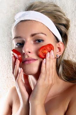 10 Manfaat Masker Tomat untuk Kecantikan Kulit