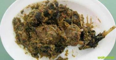 Seberapa Greget 3 Kuliner Ekstrim Manado?