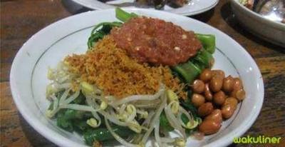 3 Ide Hidangan Menu Vegetarian yang Patut Dicoba