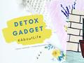 Niatnya Sih Detox Gadget, Tapi Malah… |#AboutLife