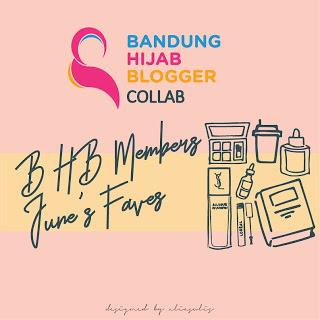 Collab: with BHB #MyJuneFavorite #July2018 #Top10MusicOnJune