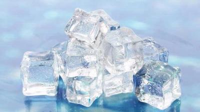 Bahaya Es Batu Pada Wajah Anda