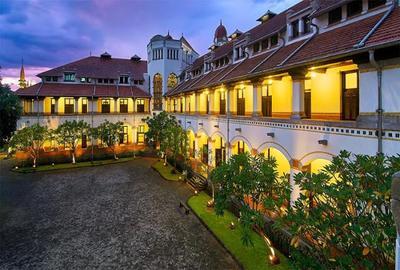 Tempat Wisata Hits Di Semarang yang Wajib Dikunjungi