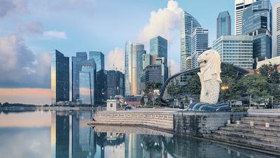 Itinerary Sederhana Liburan 3 Hari ke Singapore Buat Pemula
