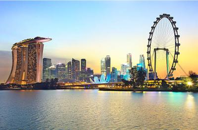 Pilihan Tempat Saat Liburan di Singapore