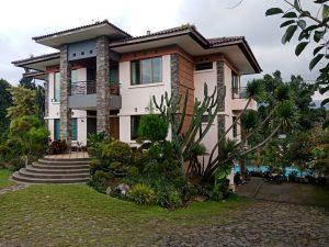 50+ Villa Mewah Di Puncak Disewakan