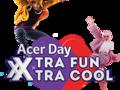 Ingin Ganti Laptop? Yuk, Manfaatkan Program Acer Day, yang #Xtrafun dan #Xtracool di Kotamu...