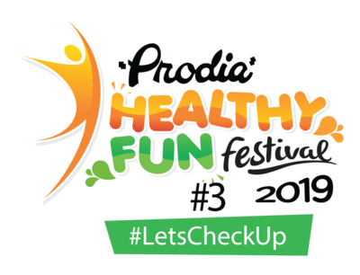 Yakin Sehat? #LetsCheckUp Sedari Dini Bersama Prodia Laboratory