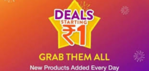 FreeCharge – Pay ₹1 Get ₹20 Cashback On ₹20 Recharge
