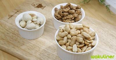Alergi Kacang-Kacangan? Cobalah Penuhi Gizimu dengan Menu Makan Lain