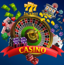 Luck by Spin – Win Real Cash + Refer & Earn Cashback