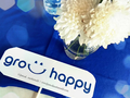 Grow Happy Parenting | Happy From The Inside-Out
