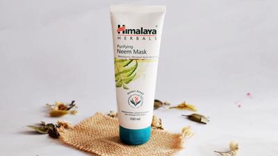 Makser Ekonomis Si Kulit Berjerawat, Himalaya Herbals Purifying Neem Mask