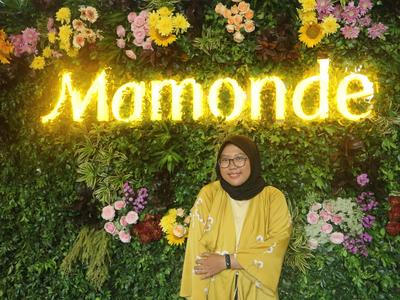 [Event Report] Finally Mamonde Now Available in Indonesia!