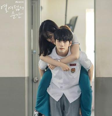 Review Moment at Eighteen | Drama Korea Ongoing