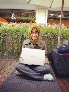 Menandai 30 Tahun Berkiprah, ASUS Memperkenalkan Jajaran Laptop Terbarunya di Jogja
