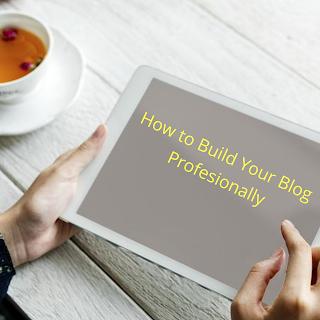 Saatnya Blogger Naik Level, Buatlah Konten Menarik dan Tentukan Rate Card