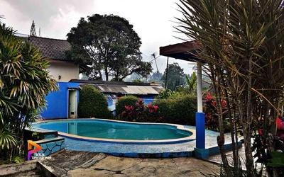 Villa Coolibah Puncak Murah Kav 19 Private Pool