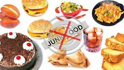 Bahanya junk food atau makanan instan