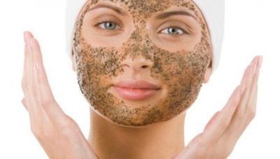 Hasil gambar untuk scrubbing wajah
